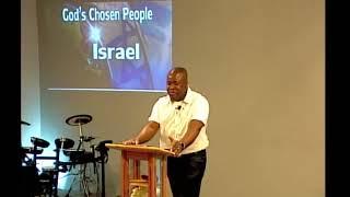 An Unexpected Grace - Hosea 1:1-9 John Cardinal