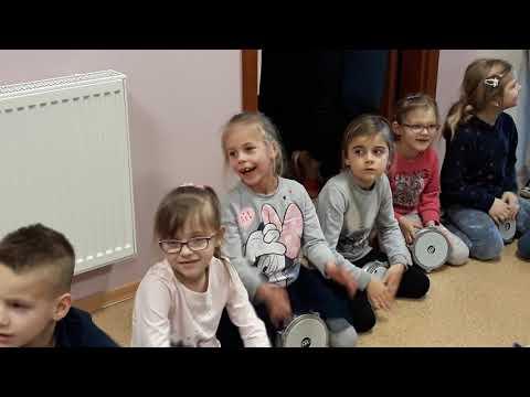 Bębny w przedszkolu (6)