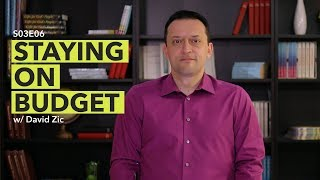 How To Stay Within Budget And Save Money // The Blessing Project [S03E06]