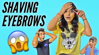 IRRITATING MY BROTHER & SISTER FOR 24 HOURS | Rimorav Vlogs