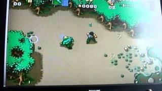Soldiers of fortune Sega