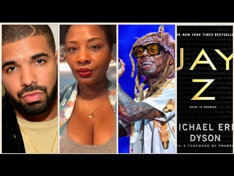 Drake's Clap Back At JayZ: Michael E Dyson's 'Made In America' Part 5