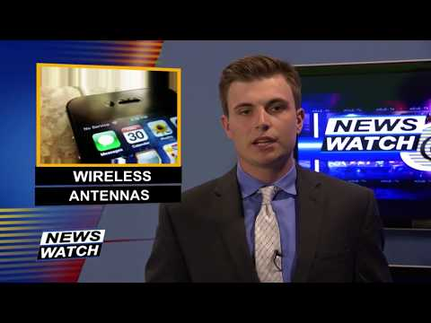 Newswatch @ Noon Anchor 4/24