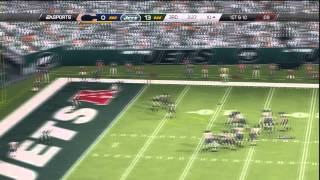 NFL 2014 Season Simulation - Week 3 - DSFL 3 with Chargerdude95