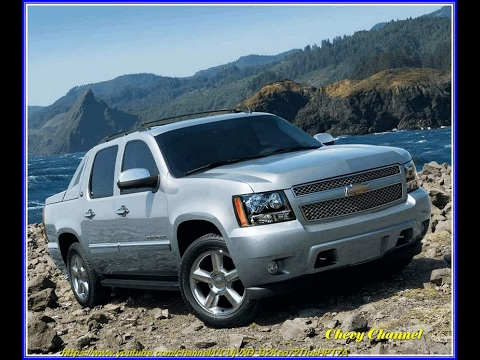 2017 Chevrolet Avalanche Limited Edition Youtube