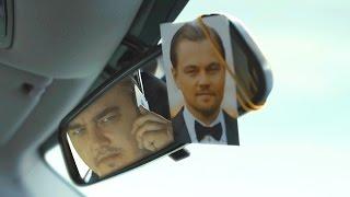 Leonardo DiCaprio's Russian Doppelgänger Is Now Starring In A Vodka Ad