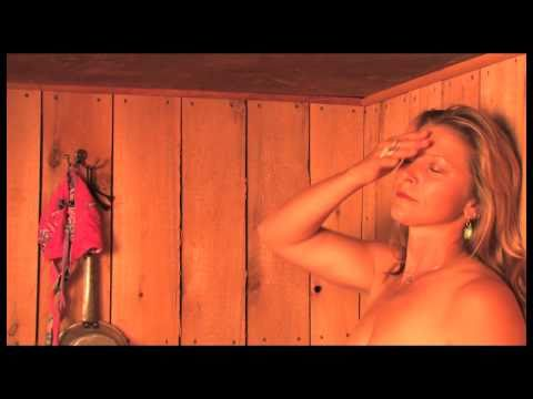 Hot Naked Sauna Comedy