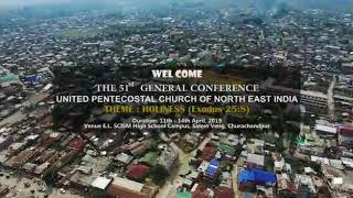 live the 51st general conference upc nei apr 13, 2019