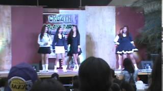 PiNkPanda ( CKGATH) Part 1
