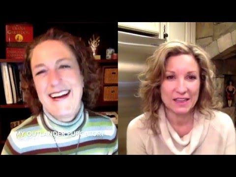 Outlander La Dame Blanche Episode 204 Recap: My Outlander Purgatory Breaks It Down!