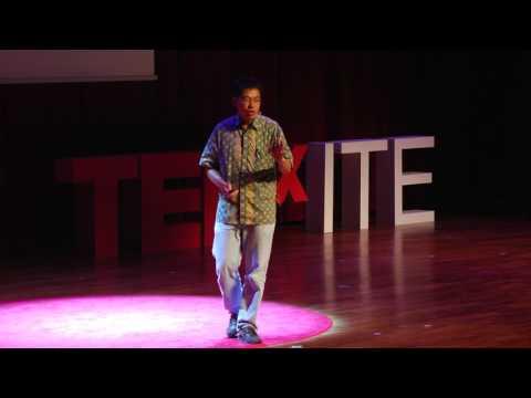 Globalisation - A Tough Master! | Dr Tan Lai Yong | TEDxITE