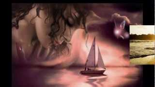 "Boney M ""I See A Boat On The River"" 1980* Lyrics"