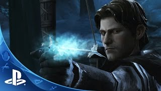 Game of Thrones: A Telltale Games Series - Season Finale Trailer | PS4, PS3