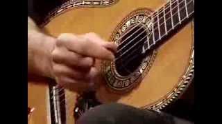 """""""AMPARO"""" [OLHA MARIA] (Antonio Carlos Jobim) - Paulo Bellinati & Cristina Azuma, guitar duet"""