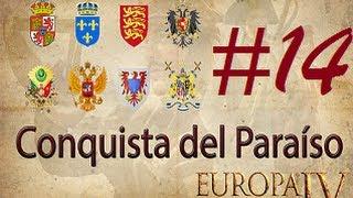 Europa Universalis IV | MP ´´Paradox Mafia in da Jaus``  [#14]
