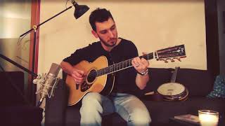 Glenn Arzel - Dadi's cool Episode I  - Song For Kathy