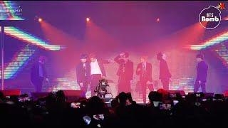[BANGTAN BOMB] 'MIC Drop' Stage CAM (BTS focus) @2019 Lotte Family Concert - BTS (방탄소년단)
