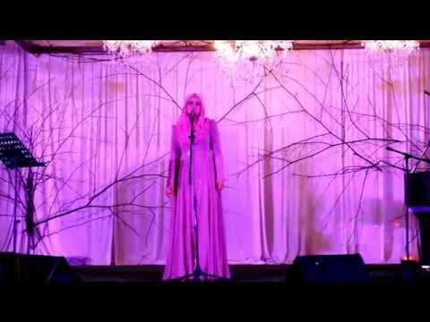 Dato' Siti Nurhaliza - Mikraj Cinta (LIVE) 2015