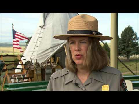 Little Big Horn Battlefield National Monument - Native Report
