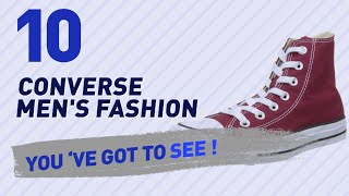 Converse 44 For Men // New & Popular 2017