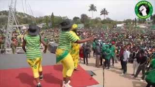 Bi Khadija Kopa - TOT - CCM 2015