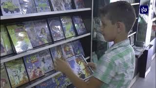ماهو تأثير الألعاب الالكترونية على طفلكِ؟