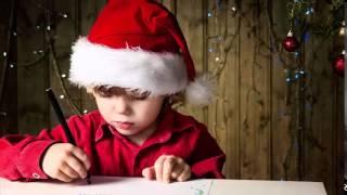 Новогодний сборник - песни в исполнении детей