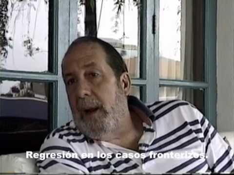 Psicoanálisis Entrevista A Álvaro Rey De Castro 1999 / SPP Lima