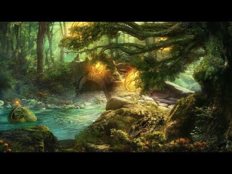 1 Hour of Celtic RPG Music and Relaxing Game Music