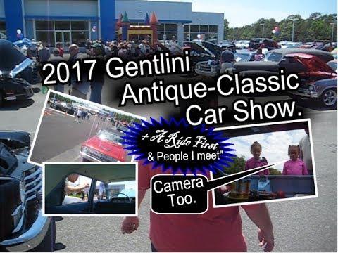 Goings On Gentilini Car Show Ride YouTube - Gentilini ford car show 2018