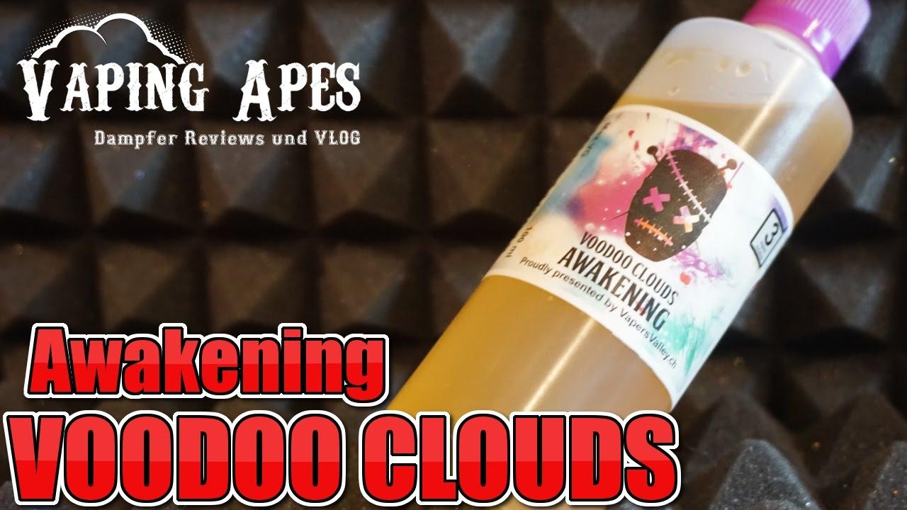 Voodoo Clouds Awakening