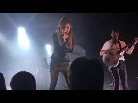 Echosmith - Bright - Inside A Dream Tour -...