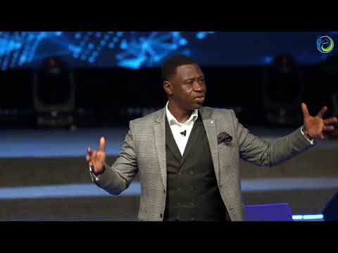 Pastor Kunle Soriyan | Creating Innovative Value