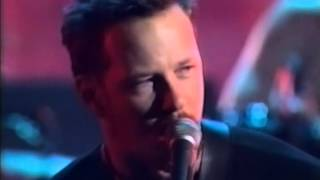 Metallica - King Nothing (Live at the AMAs, January 27, 1997)