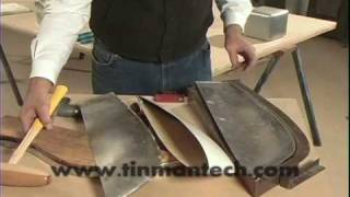 Flow Forming Part 2 - Metalworking Tips from TM Tech