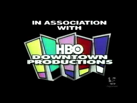 Best Brains ProductionsHBO DowntownComedy Central 1991