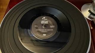 """Woxy - Keeping up with the commodore 7"""" Vinyl"""