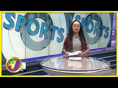 Jamaica's Sports News Headlines - Sept 23 2021