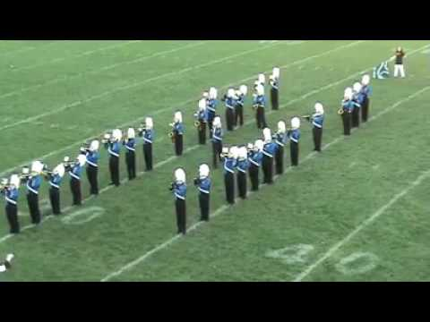 Imlay City High School Spartan Marching Band audition video