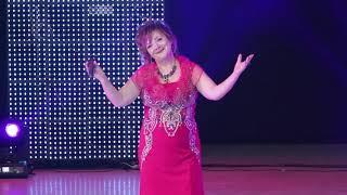 Концерт Зифы Нагаевой 2018 года второе отделение