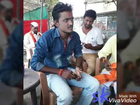 Beed : Sachin kale gevrai beed