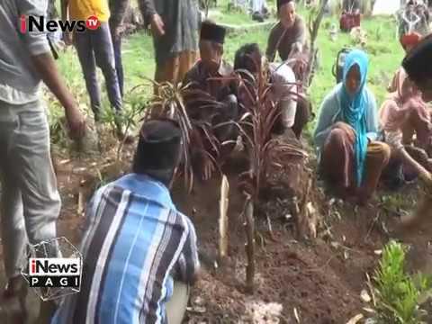 Tega !!! Anak Dibawah Umur Diperkosa & Dibunuh di Lombok, NTB - iNews Pagi 20/02