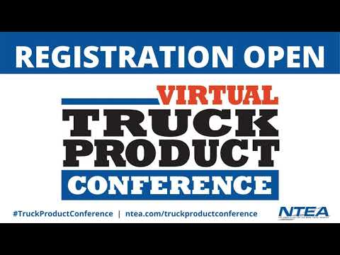 Leading OEMs present new model year updates at NTEA's Virtual Truck Product Conference