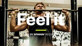 Fitness Mix 2020 - лучшая музыка для тренировок