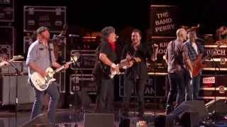 ACM Presents: Superstar Duets Preview - Alabama & Eli Young Band