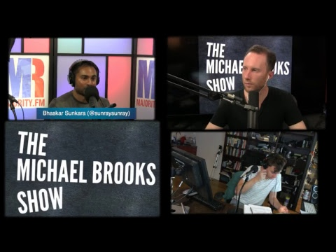 TMBS - Ep. 6 Why Bannon Is Still President & an American ANC