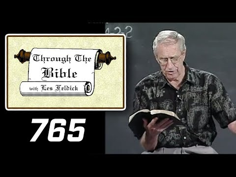 [ 765 ] Les Feldick [ Book 64 - Lesson 3 - Part 1 ] But God! (Kingdom of God) - Matthew 6:33 |a