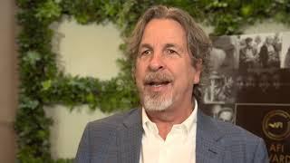 GREEN BOOK Director Peter Farrelly At AFI AWARDS 2018