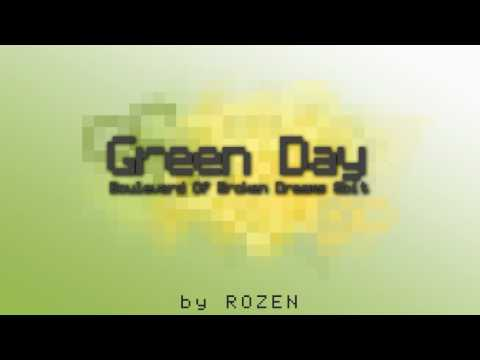 [8-bit] Green Day - Boulevard Of Broken Dreams