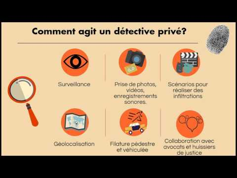 Détective privé à  lyon (Detective and Partners)